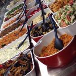 Ev Cafe - Mezes & Salads