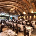 Ev Restaurant - Lunch & Dinner