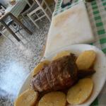 Cafe Bar La Huerta