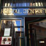 Hostal Jentoft Foto