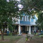 Photo of Blue Fern Bed and Breakfast