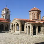 Church of St. Naum