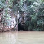Barton Creek Caves