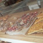 Family owned Italian bakery