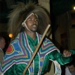 Traditional ethiopian music
