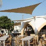 Octagon Lounge Bar Restaurant
