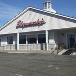 Shymanskys Restaurant