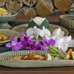Khmer Cuisine Set