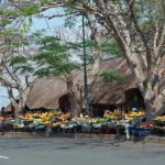 Afrikhaya Guest House Foto