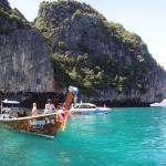 One day trip around the island
