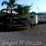 panoramica area camper