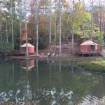 Falling Waters Adventure Resort Foto