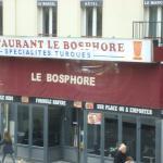 Foto de Le Bosphore