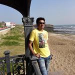 Foto de Jallandhar Beach