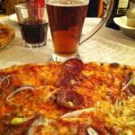 Ristorante Pizzeria Athena Foto