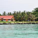 Selingan Island Resort