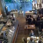 Photo of Presse Bar Cuisine