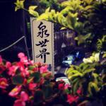 Photo de Hotspring World Wulai
