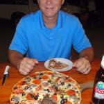 Foto de Mauricio's San Juan Pizzeria
