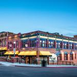 Century Casino & Hotel Cripple Creek Foto