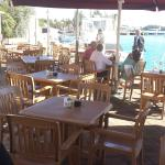 Tavern by the Sea Foto