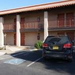 Photo de Voyager RV Resort & Hotel
