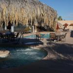 Φωτογραφία: Voyager RV Resort & Hotel