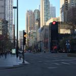 Window View - The Westin Michigan Avenue Chicago Photo