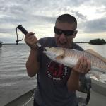Everglades Backcountry Experience with Capt. Rodney Raffield Foto