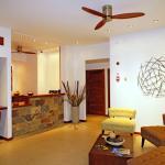 Hotel Cucuve Suites