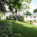 Foto de White Cedar Inn Bed and Breakfast