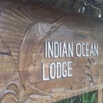 Фотография Indian Ocean