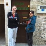 Casa Waslala Pension Exclusiva para Peregrinos