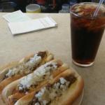 Photo of Olneyville New York System Restaurant