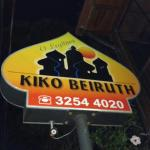 Photo of Kiko Beiruth