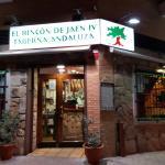 El Rincón de Jaén Iv