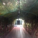Park Hotel Shiraz-Giv Travel