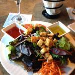 Sophia's salad