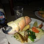 Queen Conch Foto