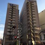 Photo de Toyoko Inn Takasaki Eki Nishiguchi 2