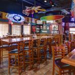 The Lounge and Buddy Bar