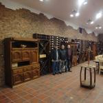Winery in Bulgaria