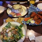 Foto de Miltons Restaurant