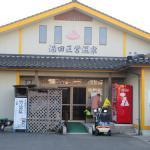 Miyanojo Onsen Town Foto