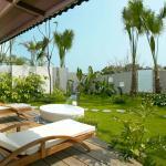 Foto de Hefong Villa Faddism Hotel