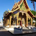 Burma Style