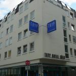 TRYP by Wyndham Köln City Centre Foto