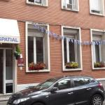 Foto di Hotel Au Spatial
