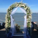 Possibilité décor mariage