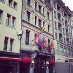 Photo de Hotel de la Cigogne